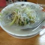 中華料理 達味家 - 料理写真: