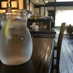 51836329 - 檸檬水
