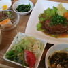 れぷれ - 料理写真:ハンバーグランチ