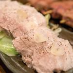 豚小家 - 2016.6 茹で豚(680円)