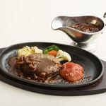 レストラン セゾン - 料理写真:
