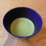 金沢美粋 茶の湯サロン - おうす(京焼)