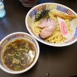 51839220 - つけ麺¥800