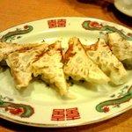 喜久勝 - 料理写真:餃子