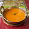 クルサーニ - 料理写真:キーマカレー