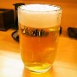初音 - 生ビール