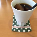 51844737 - アイスコーヒー