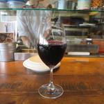 GARB - 赤ワイングラス(ミディアムボディ)