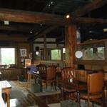 レストランバーラルコル - 2階レストラン