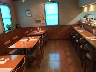 厨 Sawa - 厨 Sawa (くりや)(埼玉県越谷市千間台西)店内