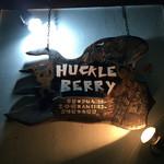 ハックルベリー -