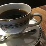 ローチロースター - smoothコーヒー(ブラジルべース)550円