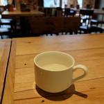 アロハ・アミーゴ - ココナツミルクカレースープ