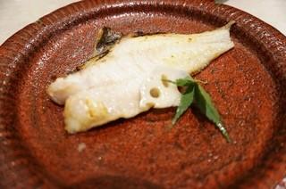 ふじ原 - 赤魚の粕漬