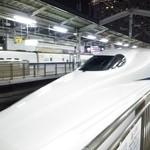 南蛮食堂 - 21時の新幹線に乗って大阪にゴーゴー