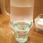 南蛮食堂 - 水