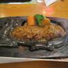 さわやか - 料理写真:げんこつハンバーグ