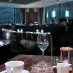 AWkitchen TOKYO - 紅茶はポットで〜♬