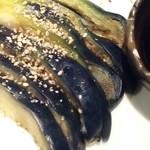 菜々海 - 水ナス