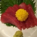 菜々海 - 本マグロ天身