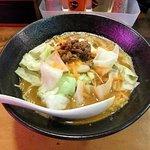 麺虎屋 -
