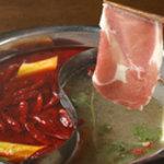 明華楼 - 薬膳鍋
