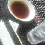 由仁ジンギスカン・焼肉・ジンギスカンハウス - 料理写真: