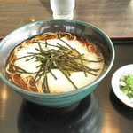 箱根家 - とろろ蕎麦