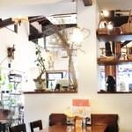 バリグ珈琲店 -
