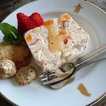 友浦サイト - アイスのケーキ美味しかったわい
