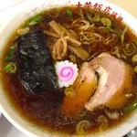 大芳飯店 - ラーメン アップ