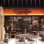 Steak&Trattoria Carnesio - 外観