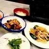 ほていや山の家 - 料理写真:ジンギスカンな夕食