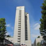 51867205 - 「ホテルイースト21東京」外観♪