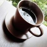 ラ パーチェ - ホットコーヒー