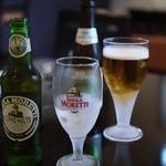 フォルマーノ - ビール ドッピオモルト