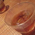 酒菜 和味 - お茶