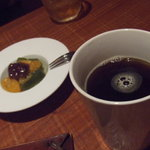 酒菜 和味 - 珈琲&デザート