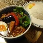 アジア金星堂 - サッポロスウプ オコイ(1100円)