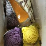 佐和田洋菓子店 - 料理写真: