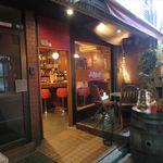 洋食屋Dining&Bar Roots - 2016/06