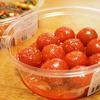 でりかおんどる - 料理写真:トマトキムチ
