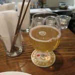 サクラ タップス - 社長のよく飲むビール_2016/05