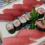 奴寿司 - 料理写真: