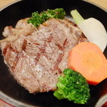 Grill&Shrimp restaurant Mart - 千葉県産さやわかポークのグリル