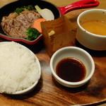 Grill&Shrimp restaurant Mart - 千葉県産さわやかポークのグリル