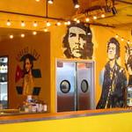 Cafe Habana TOKYO - 店内