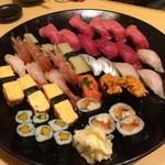 幸ちゃん寿司 -
