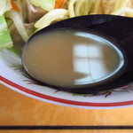 千蘭 - スープアップ