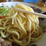 千蘭 - チャンポン麺アップ
